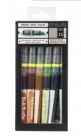 Water Colour Markers - In Stock