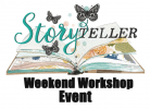 PREORDER FULL PAYMENT - Vicki Boutin Storyteller Weekend Event Kits