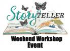 PREORDER DEPOSIT - Vicki Boutin Storyteller Weekend Event Kits