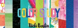 BALANCE OF KIT - Vicki Boutin Color Study Weekend Event Kits
